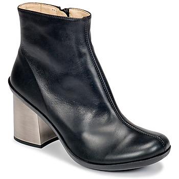kengät Naiset Nilkkurit Neosens MARQUES DE CACERES Black