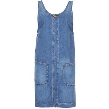 vaatteet Naiset Lyhyt mekko Diesel DE DATY Blue