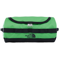 laukut Kosmetiikkalaukut The North Face Base Camp Travel Canister S Green