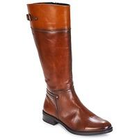 kengät Naiset Saappaat Dorking TIERRA Brown