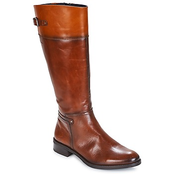 kengät Naiset Saappaat Dorking TIERRA Ruskea