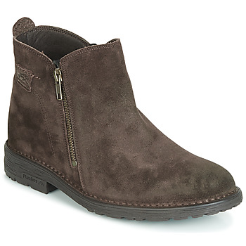 kengät Miehet Bootsit Fluchos ANIBAL Brown
