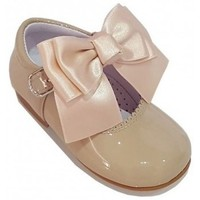 kengät Tytöt Derby-kengät & Herrainkengät Bambi 19580 brown