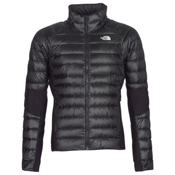 vaatteet Miehet Toppatakki The North Face CRIMPTASTIC HYBRID Black