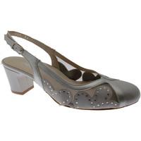 kengät Naiset Sandaalit ja avokkaat Melluso MEX588gr grigio