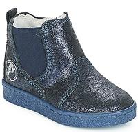 kengät Tytöt Bootsit Primigi WODY Blue