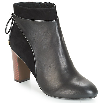 kengät Naiset Nilkkurit Jonak BEAR Black