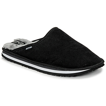 kengät Miehet Tossut Cool shoe HOME Black / Grey