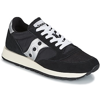 kengät Matalavartiset tennarit Saucony JAZZ ORIGINAL VINTAGE Black / White