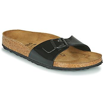 kengät Naiset Sandaalit Birkenstock MADRID Black