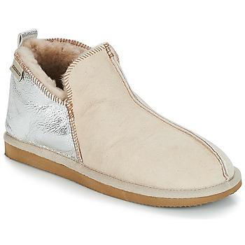 kengät Naiset Tossut Shepherd ANNIE White