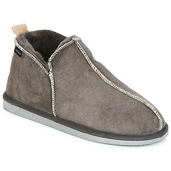 kengät Miehet Tossut Shepherd ANDY Grey
