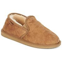 kengät Miehet Tossut Shepherd BOSSE Camel