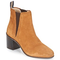 kengät Naiset Nilkkurit Marc O'Polo CAROLINA Camel