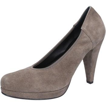kengät Naiset Korkokengät Calpierre Dekolte kengät AJ405 Beige