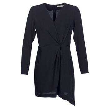 vaatteet Naiset Lyhyt mekko See U Soon TUNGURA Black