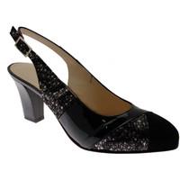 kengät Naiset Sandaalit ja avokkaat Soffice Sogno SOSO8061ne nero