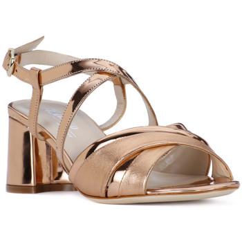kengät Naiset Sandaalit ja avokkaat Melluso VALERIA SALMONE Rosa
