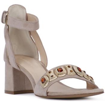 kengät Naiset Sandaalit ja avokkaat Elvio Zanon SANDALO Rosa