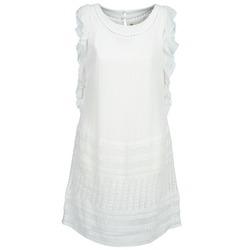 vaatteet Naiset Lyhyt mekko Stella Forest AUDRENE White