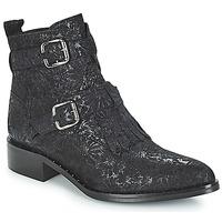 kengät Naiset Bootsit Philippe Morvan SMAKY1 V2 DAISY LUX Black