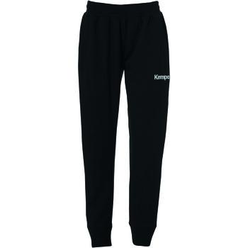 vaatteet Naiset Verryttelyhousut Kempa Pantalon femme  Core 2.0 noir