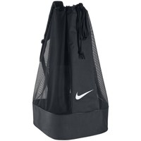 laukut Laukut Nike Club Team Swoosh Ball Bag Mustat