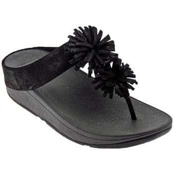 kengät Naiset Varvassandaalit FitFlop  Monivärinen