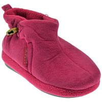 kengät Lapset Tossut De Fonseca  Vaaleanpunainen