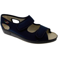 kengät Naiset Tossut Gaviga GA180bl blu