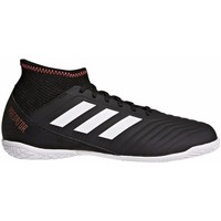kengät Lapset Sisäurheilukengät adidas Originals Predator Tango 183 IN J Mustat