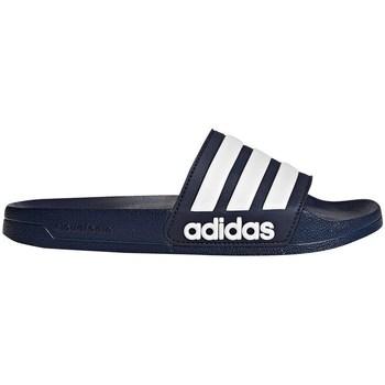 kengät Miehet Rantasandaalit adidas Originals Adilette Shower