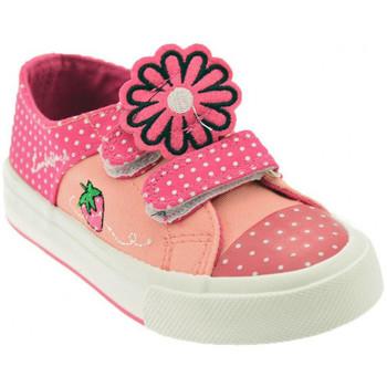 kengät Lapset Korkeavartiset tennarit Lumberjack
