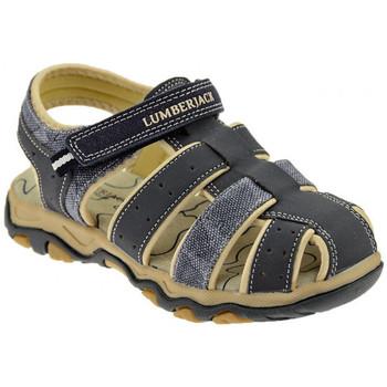 kengät Lapset Puukengät Lumberjack