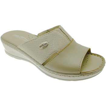 kengät Naiset Sandaalit ja avokkaat Florance FL22506be blu