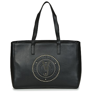 laukut Naiset Ostoslaukut Versace Jeans CESUS Black