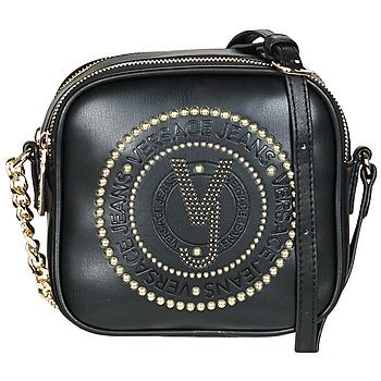 laukut Naiset Olkalaukut Versace Jeans AMACULA Black