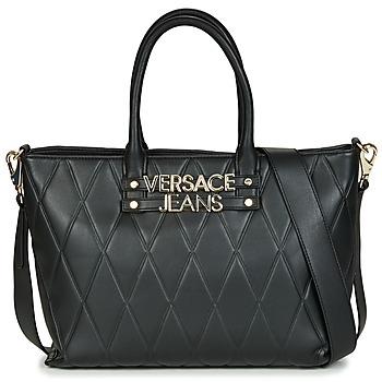 laukut Naiset Käsilaukut Versace Jeans TACAZO Black