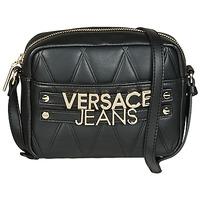 laukut Naiset Olkalaukut Versace Jeans SOTARA Black