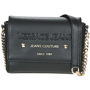 laukut Naiset Olkalaukut Versace Jeans SINLAGA Black