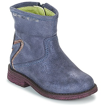 kengät Tytöt Bootsit Agatha Ruiz de la Prada 181970 VAGABUNDA Blue