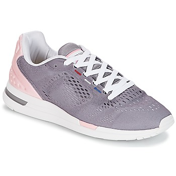 kengät Naiset Matalavartiset tennarit Le Coq Sportif LCS R PRO W ENGINEERED MESH Violet