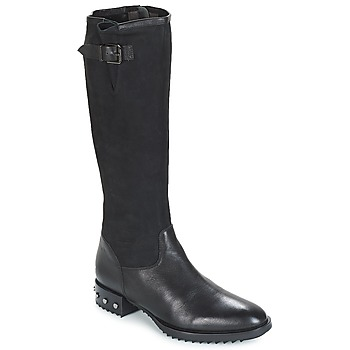 kengät Naiset Saappaat Mam'Zelle XANE Black