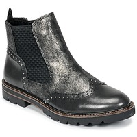 kengät Naiset Bootsit Marco Tozzi ANALTA Grey