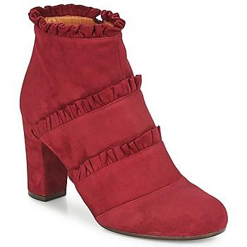 kengät Naiset Nilkkurit Chie Mihara KAFTAN Bordeaux