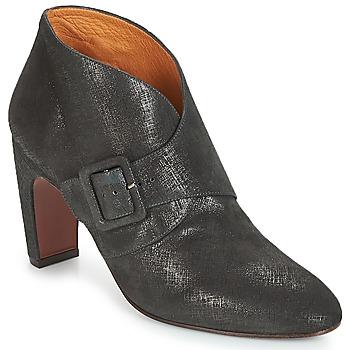 kengät Naiset Nilkkurit Chie Mihara ELBA Black