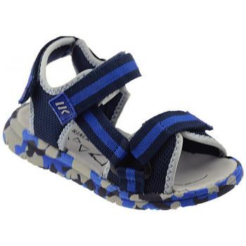 kengät Lapset Sandaalit ja avokkaat Lumberjack  Monivärinen