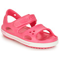 kengät Tytöt Sandaalit ja avokkaat Crocs
