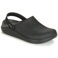 kengät Puukengät Crocs LITERIDE CLOG Musta