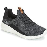 kengät Naiset Matalavartiset tennarit Skechers ULTRA FLEX NEW SEASON Musta